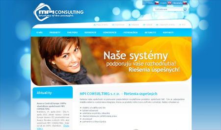 MPI CONSULTING s.r.o.